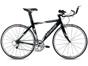 Specialized Transition Elite - Official Web Photo